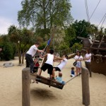 Princess Diana Memorial Playground London