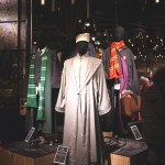 Costumes at WB Harry Potter Studio Tour London