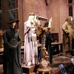 Dumbledore WB Harry Potter Studio Tour London