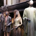 Death Easters WB Harry Potter Studio Tour London