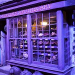 Apothecary in Diagon Alley WB Harry Potter Studio Tour London