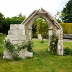 Image of Landscape at at Capel Manors Gardens in Enfield UK