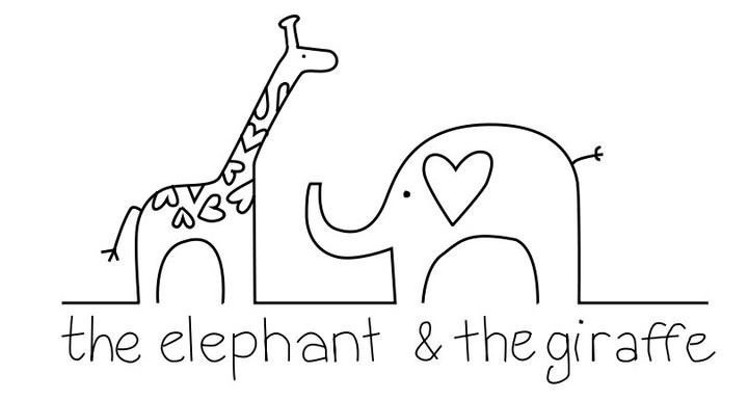 The Elephant & the Giraffe The Best Seamstress In Town