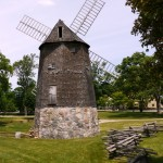Greenfield Village, Henry Ford Museum in Dearfield Mi ©KUWK