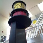 Schoolhouse Museum Lighthouse