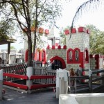 Kids Kingdom Playground