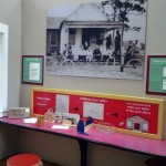 Schoolhouse Museum Post Office