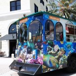 West Palm Beach Trolley