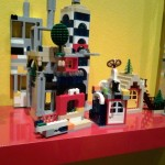 The Norton Lego Exhibit in West Palm Beach