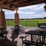 Spanish River Sports Complex in Boca Raton