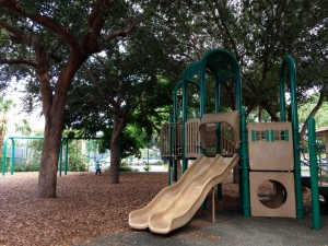 Boca Community Center Playground