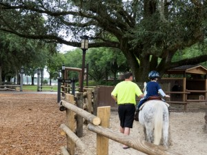 Tri Circle Farms Fort Wilderness Campgrounds at Disney World