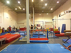 Kids Choice Gym