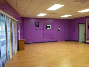 Kids Choice Dance Room