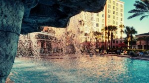Caribe Royale in Orlando