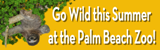 Palm Beach Zoo Camp