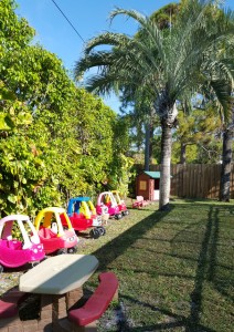 Turtle Town Day Care in Boca Raton