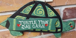 Turtle Town a Licensed Day Care in Boca Raton