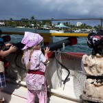 Bluefoot Pirate Adventures on the New River in Fort Lauderdale