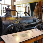 Agricultural Gallery at Greenfield Village, Henry Ford Museum in Dearfield Mi ©KUWK